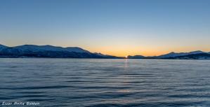 Soldagen i Tromsø